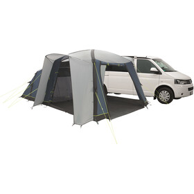 Outwell Milestone Nap Air Drive-Away Tent